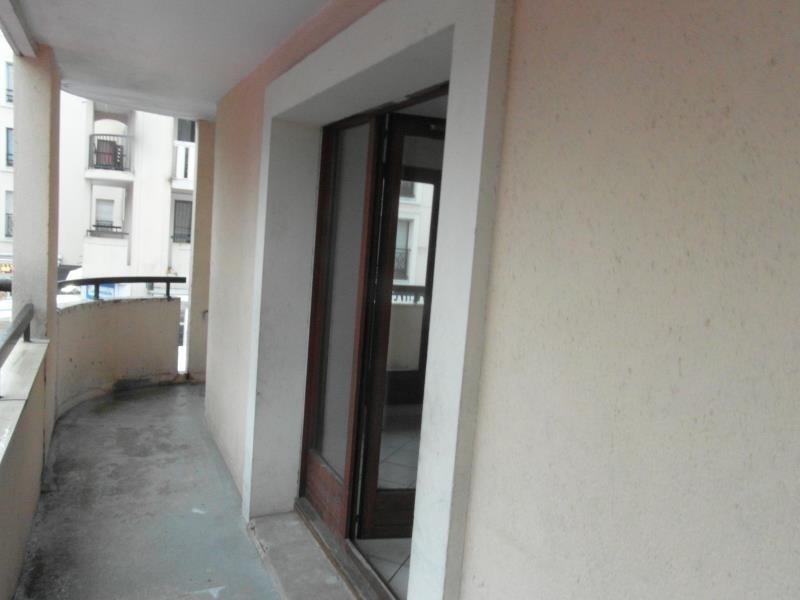 Vente appartement Cergy saint christophe 159000€ - Photo 1