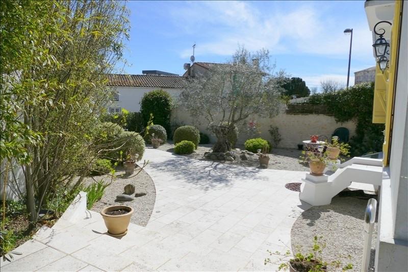 Vente de prestige maison / villa Vaux sur mer 821600€ - Photo 18