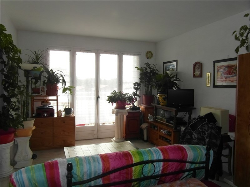 Vente appartement Charvieu chavagneux 81 000€ - Photo 2