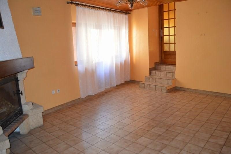Vente maison / villa Ponsas 80000€ - Photo 3