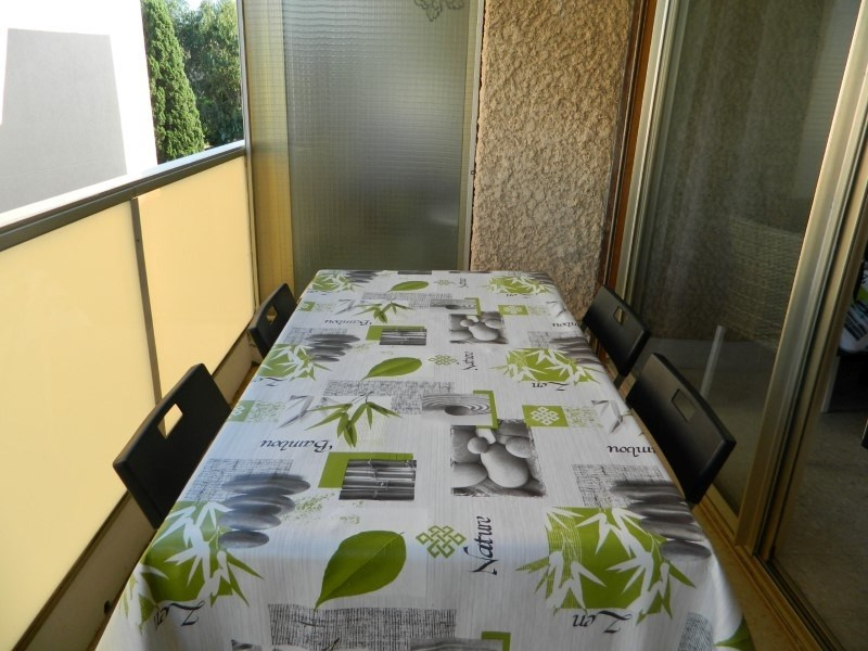 Sale apartment Bormes les mimosas 137 800€ - Picture 1
