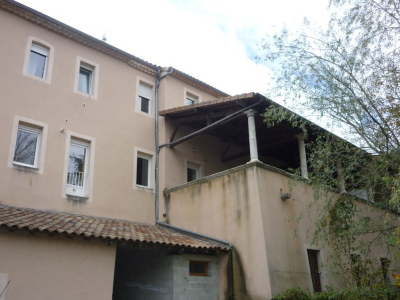 Location appartement Aubenas 389€ CC - Photo 6