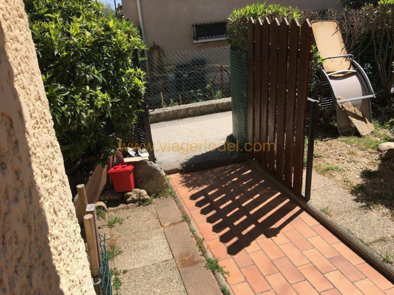 Viager appartement Hyères 41 000€ - Photo 3