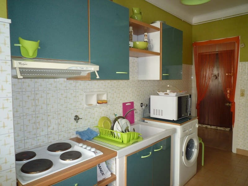 Rental apartment Nice 668€ CC - Picture 7