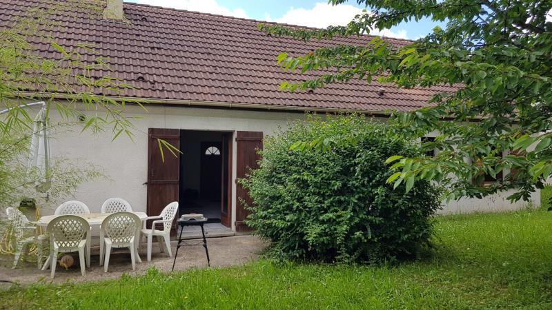 Vente maison / villa Leuville sur orge 275600€ - Photo 2