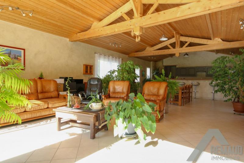 Sale house / villa Fresnay en retz 397940€ - Picture 2