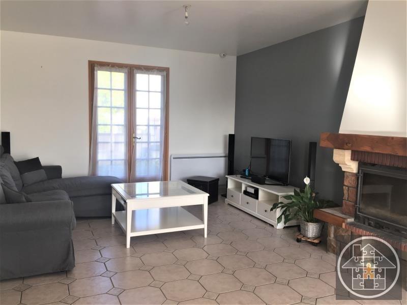 Sale house / villa Villers sur coudun 250000€ - Picture 2