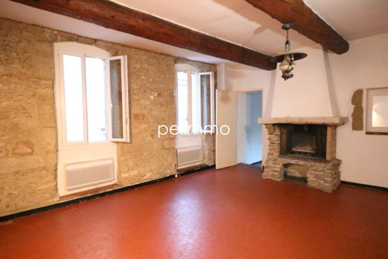 Location appartement Eyguieres 552€ CC - Photo 1