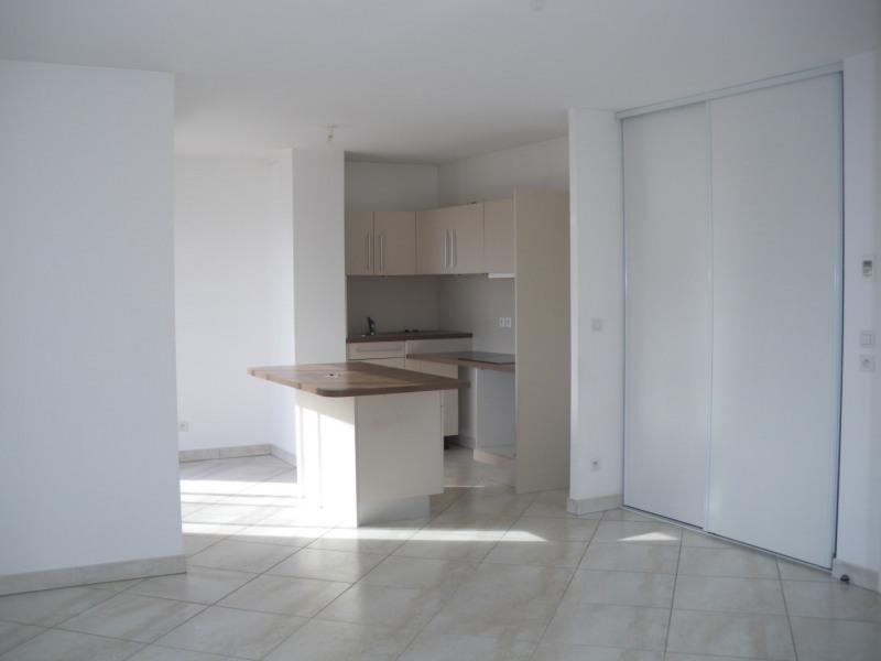 Rental apartment Saint-raphaël 860€ CC - Picture 1
