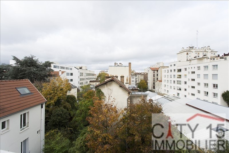 Investment property apartment Montrouge 238 000€ - Picture 3