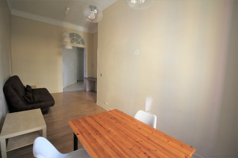 Vente appartement Nice 236 000€ - Photo 4