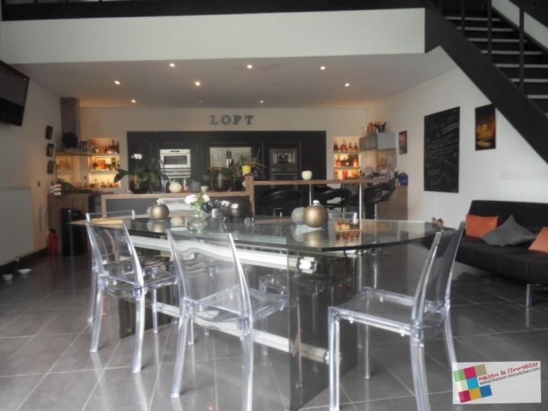 Vente maison / villa Salles d angles 424000€ - Photo 4
