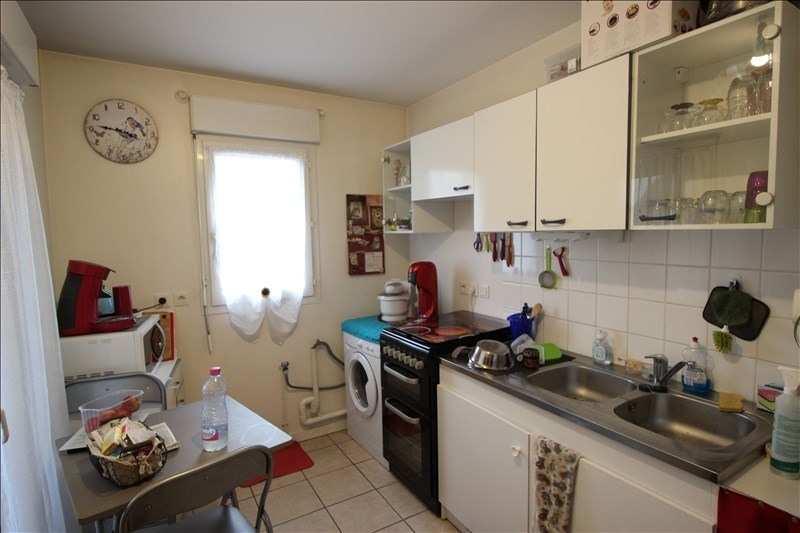 Location appartement La roche sur foron 685€ CC - Photo 3