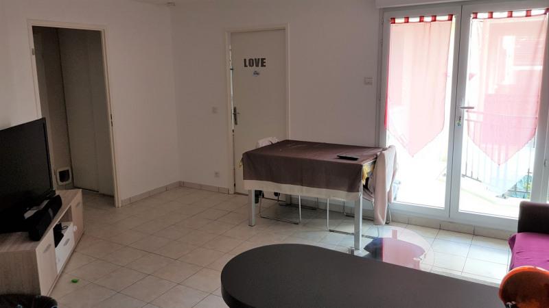 Sale apartment Montlhery 147000€ - Picture 4