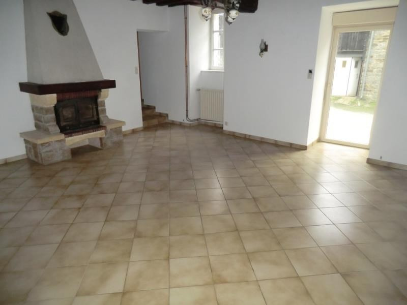Vente maison / villa La chapelle janson 88 600€ - Photo 2