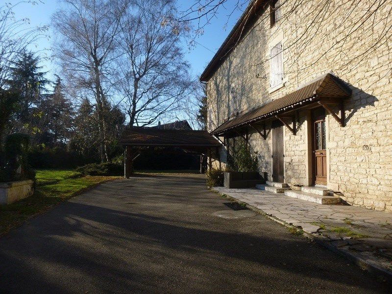 Sale house / villa Bourgoin jallieu 550 000€ - Picture 2