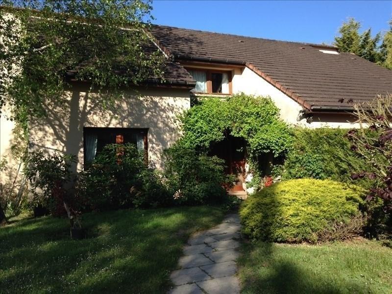 Sale house / villa Avermes 273000€ - Picture 1