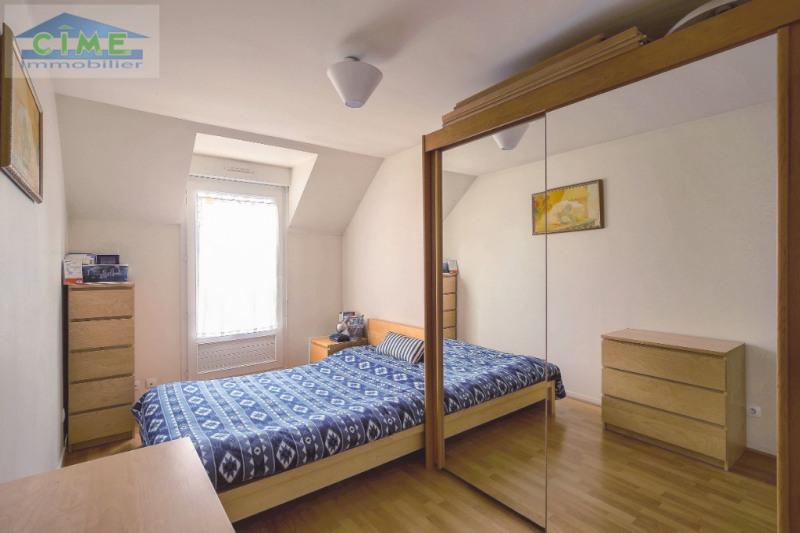 Venta  casa Villemoisson sur orge 355000€ - Fotografía 5