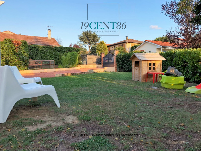 Sale house / villa Saint priest 349000€ - Picture 15