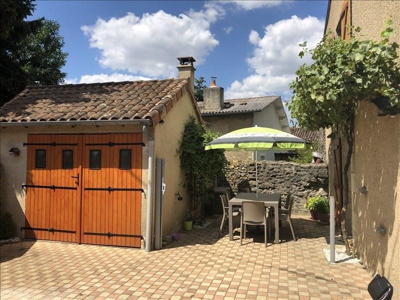 Vente maison / villa Marnay 109000€ - Photo 6