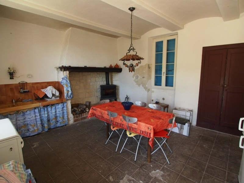 Verkoop  huis Barjac 446000€ - Foto 5