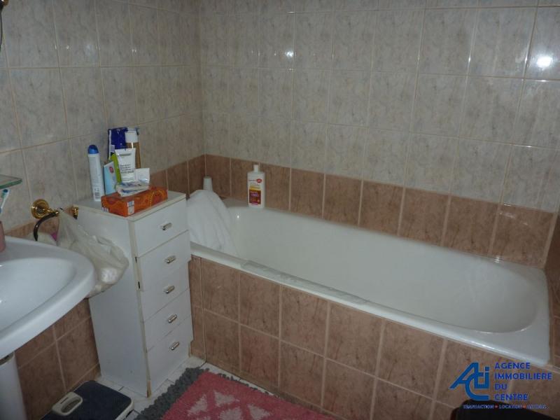 Sale house / villa Pontivy 110000€ - Picture 12