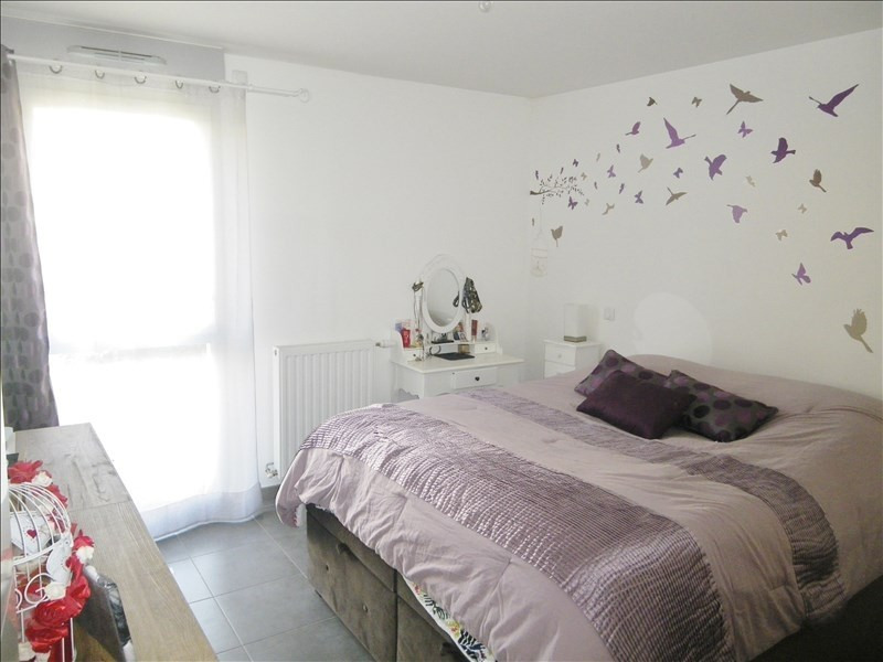 Sale apartment Sannois 279 500€ - Picture 4