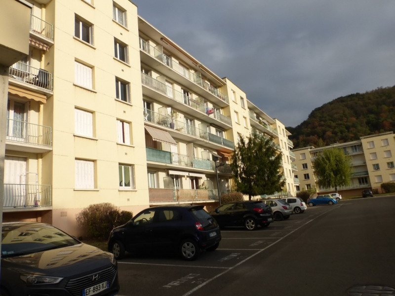 Vente appartement Vienne 109 000€ - Photo 7