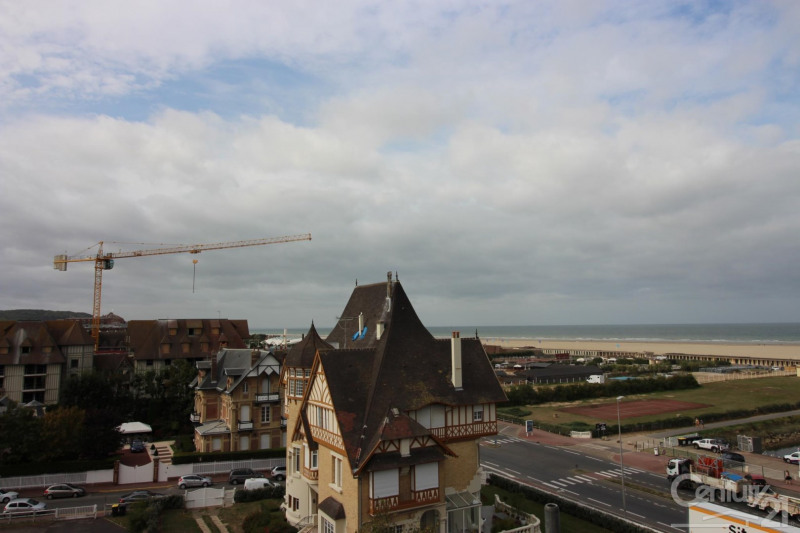 Immobile residenziali di prestigio appartamento Deauville 910000€ - Fotografia 15