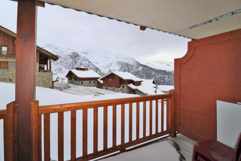 Vente appartement La rosière 230000€ - Photo 8