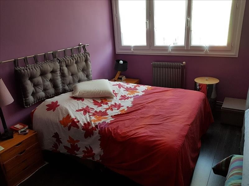 Sale apartment Chambery 149 000€ - Picture 4