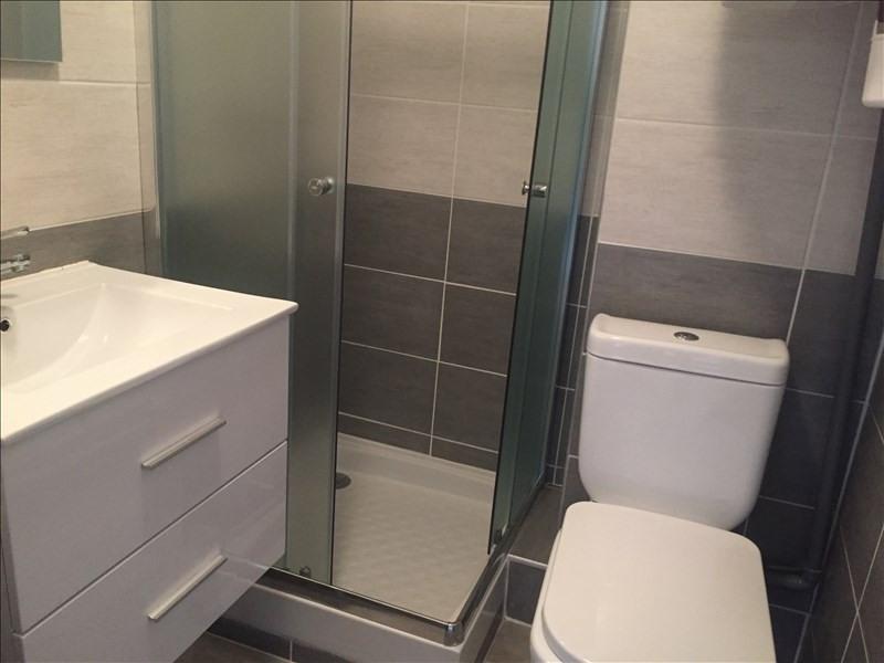 Location appartement Sete 410€ CC - Photo 4