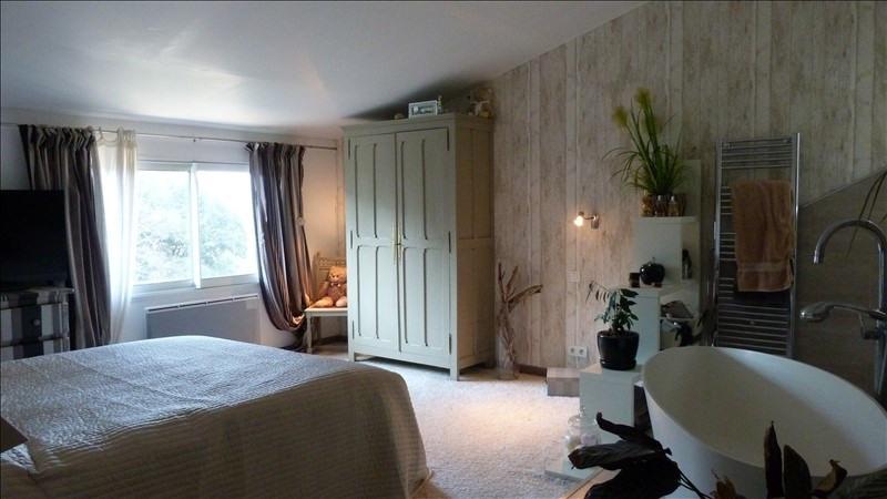Verkoop van prestige  huis Venasque 660000€ - Foto 7