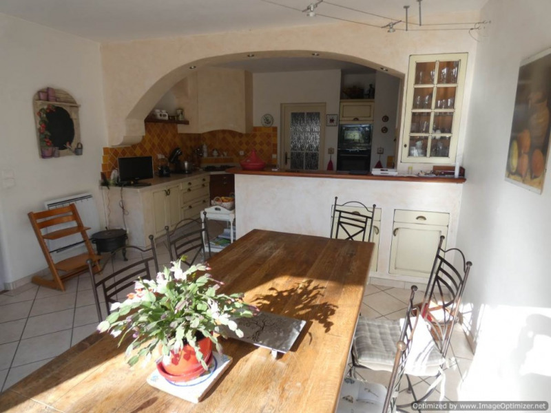 Sale house / villa Fanjeaux 399 000€ - Picture 14
