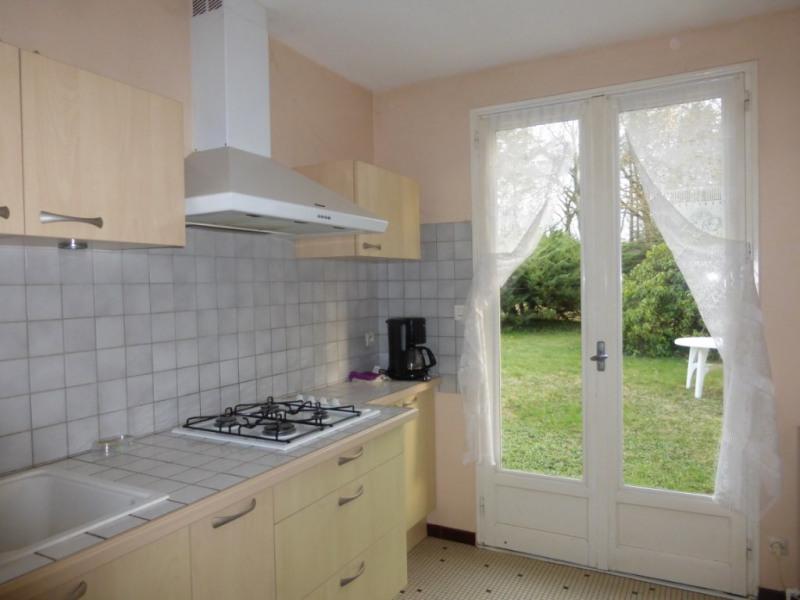Vente maison / villa Plesse 138450€ - Photo 2