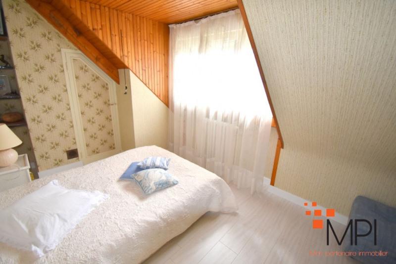 Sale house / villa Mordelles 292600€ - Picture 9