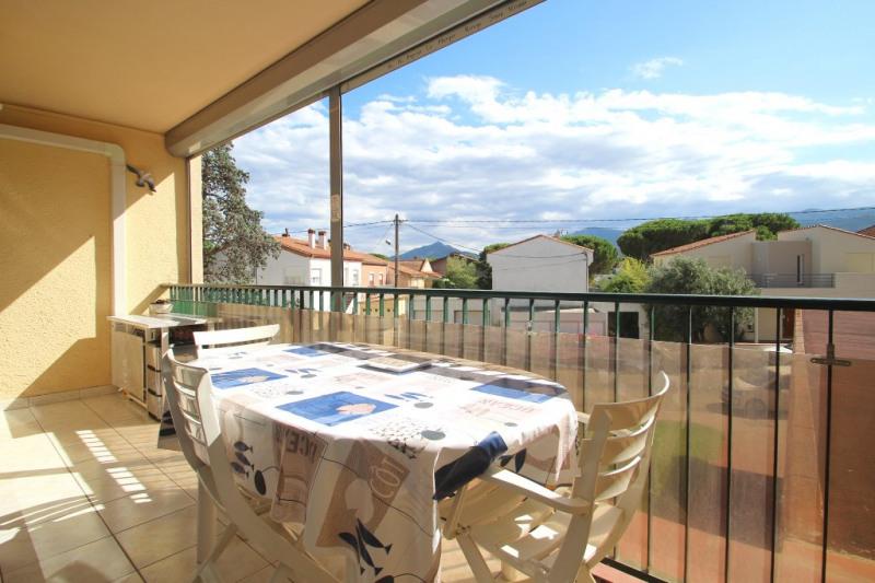 Vente appartement Argeles plage 127000€ - Photo 1