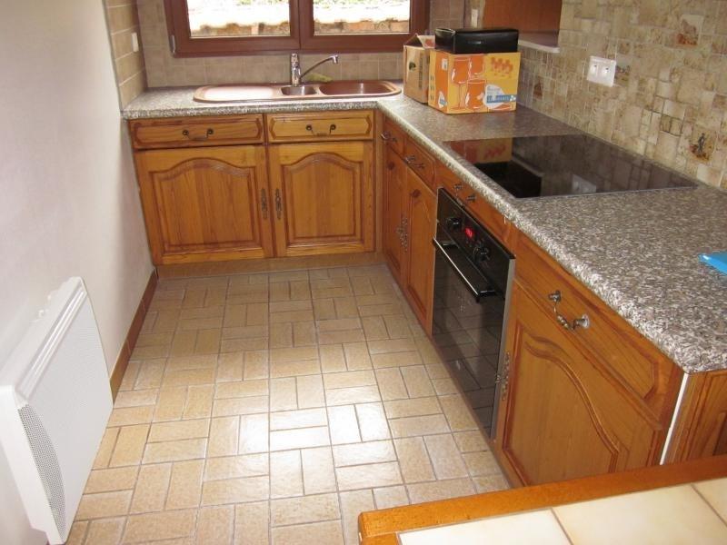 Location maison / villa Scherwiller 540€ CC - Photo 2