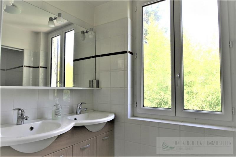 Vente appartement Fontainebleau 210000€ - Photo 10