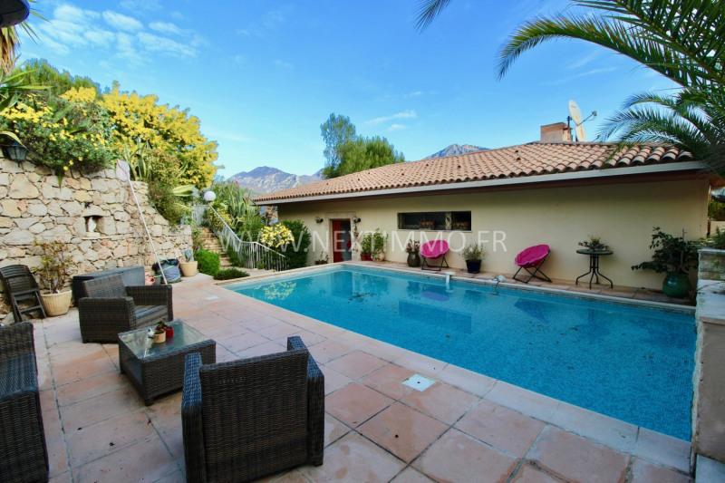 Vente de prestige appartement Menton 797000€ - Photo 11