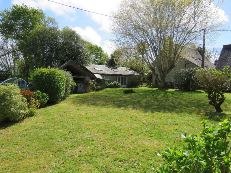Sale house / villa Tremeoc 461000€ - Picture 2