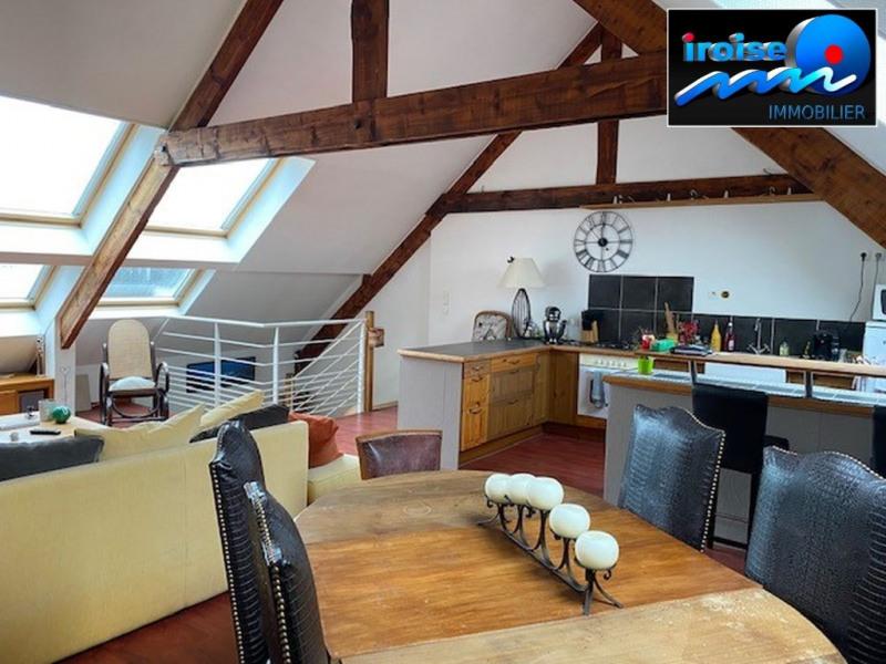 Sale apartment Brest 154400€ - Picture 6