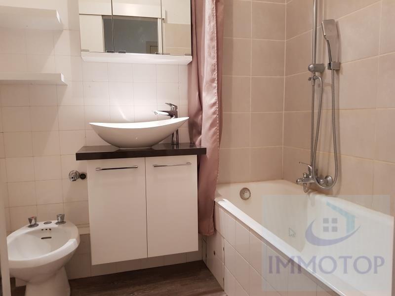 Vendita appartamento Menton 255000€ - Fotografia 7