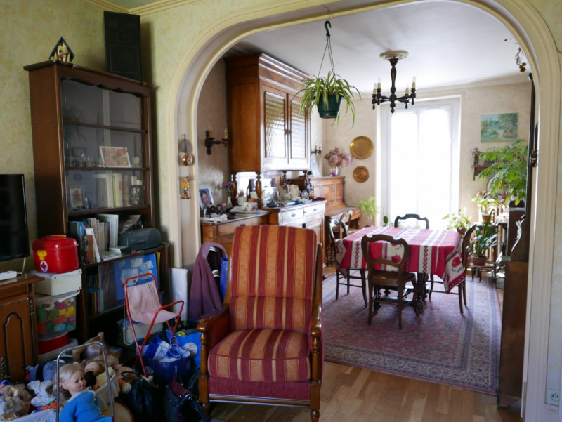 Vente maison / villa Le raincy 378 000€ - Photo 4