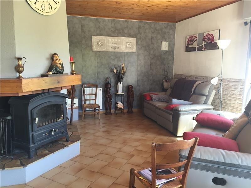 Vente maison / villa Jard sur mer 260000€ - Photo 5