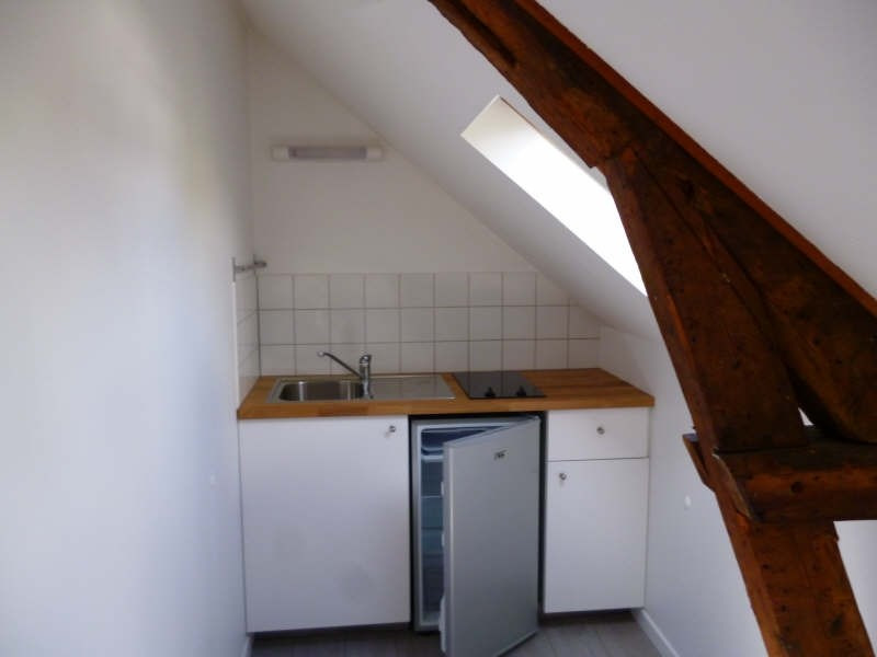 Location appartement Caen 423€ CC - Photo 3