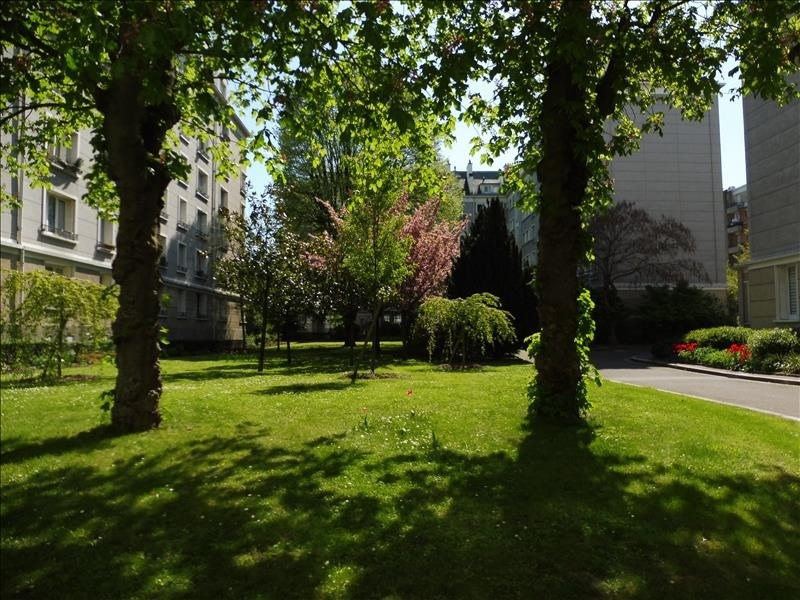 Commercial property sale shop Paris 14ème 95 000€ - Picture 7
