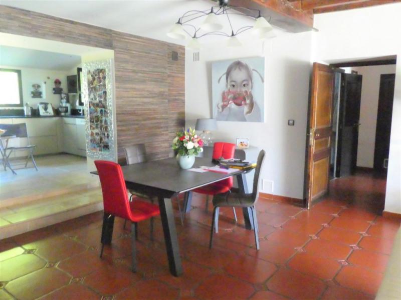 Vente de prestige maison / villa Vienne 494000€ - Photo 13