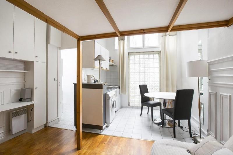 Vente appartement Paris 5ème 415000€ - Photo 6