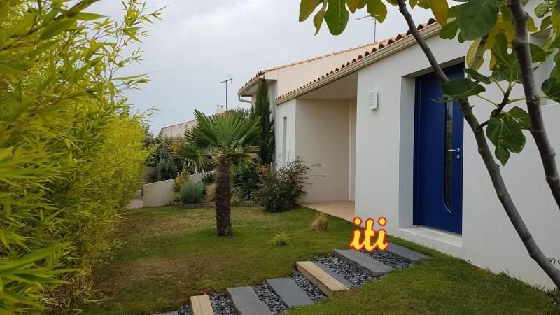 Sale house / villa Chateau d olonne 318000€ - Picture 1